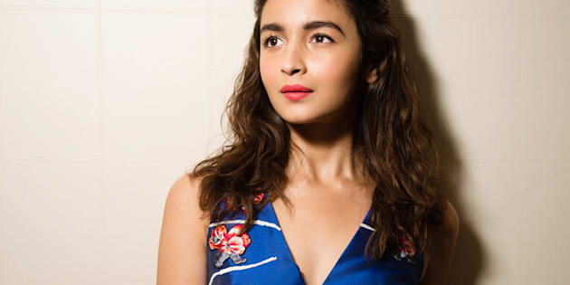 LONDON, ENGLAND - JULY 05:  Actress Alia Bhatt poses for a portrait at the Courthouse London on July 5, 2016 in London, England.  (Photo by Jeff Spicer/Getty Images)
