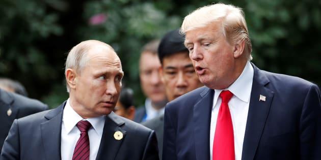 Trump chiama Putin e spegne la polemica sulle congratulazion
