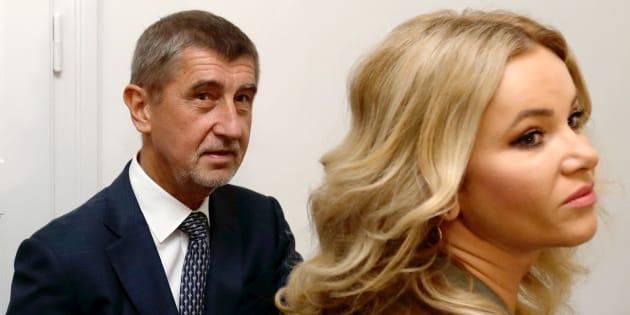 """Qui est Andrej Babis, le """"Trump tchèque"""" qui va devenir premier ministre"""