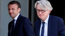 Assurance chômage, formation... syndicats et patronat à l'Élysée pour discuter des futures réformes