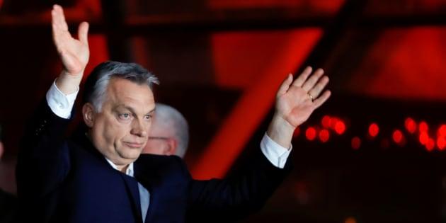 Les résultats des élections en Hongrie doivent absolument nous alerter.