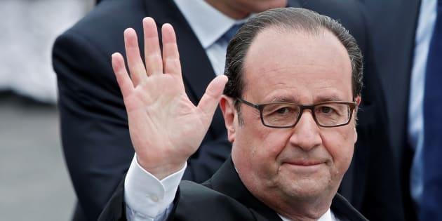 Ultimes Conseil des ministres et discours pour Hollande ce mercredi