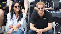 Everything You Need To Know About Prince Harry And Meghan Markle's Australia
