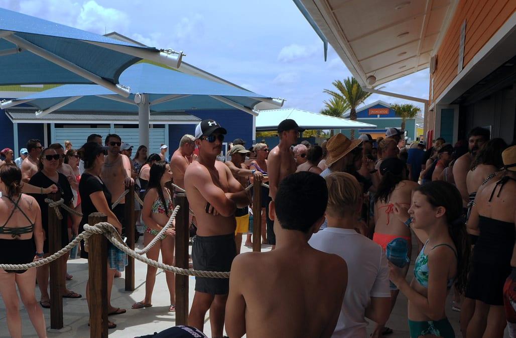 Florida bans bar alcohol consumption as coronavirus cases spike