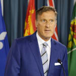 Maxime Bernier Quits Conservatives To Form His Own Federal