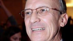 Bernard Bosson, ex-ministre de Balladur et Chirac, est