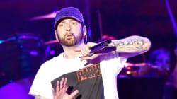 Eminem surprend ses fans avec un nouvel