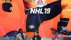 «NHL 19» dévoile sa couverture et ses