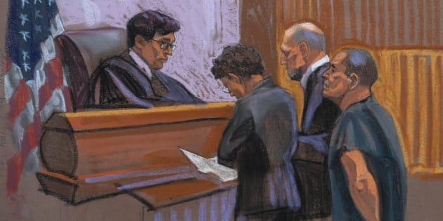Contrató El Chapo a ex abogado de mafioso John A. Gotti