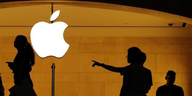 Apple entre dans l'histoire, devenant la première entreprise privée à valoir plus de 1000 milliards en bourse
