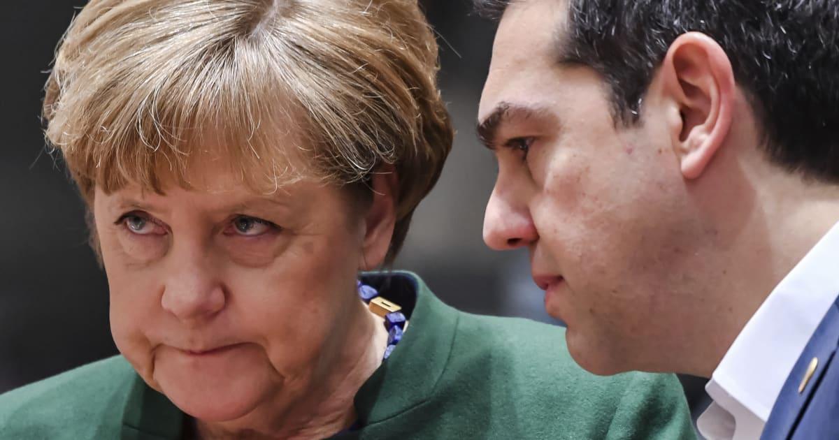 """Berlino non ne ha mai abbastanza: """"Bloccare i 970 milioni alla Grecia, mancano ancora alcune riforme"""""""