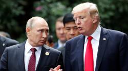Trump chiama Putin e spegne la polemica sulle congratulazioni. Il presidente russo: