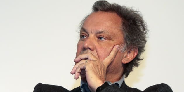 Accusé de viol par Solveig Halloin, Philippe Caubère porte plainte pour diffamation.