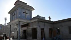Des chrétiens sous haute protection au Pakistan après l'attentat de