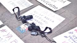 Agustín Silva, el periodista de la fuente policial que está