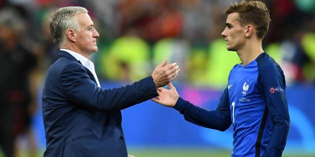 Match France-Croatie: Après une défaite comme celle des Bleus à l'Euro 2016, comment puiser de nouvelles forces dans un échec