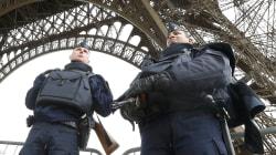 La policía investiga si los terroristas de Cataluña fueron a París a buscar