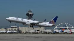 Paura su un volo della United Roma-Chicago per un allarme bomba: messaggio di minacce in