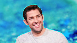 John Krasinski Just Wants To Be