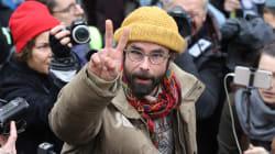 Le militant Cédric Herrou obtient l'allègement de son contrôle
