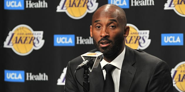 Polémique autour de la nomination de Kobe Bryant aux Oscars.