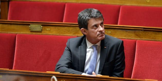 Combien de temps Manuel Valls restera-t-il député?