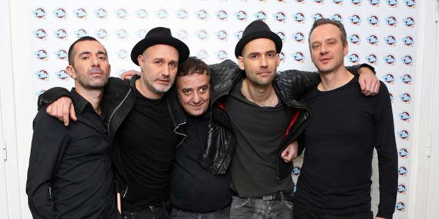 Addio a Sergio Della Monica: fu basso e chitarra dei Planet Funk