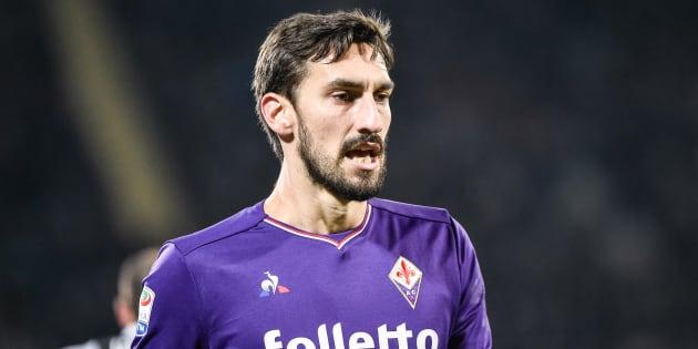 Davide Astori est mort: décès du capitaine de la Fiorentina