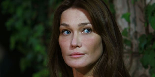Carla Bruni E Melania Trump, Le Due First Lady Che Hanno Posato Nude  Lhuffington Post-9899