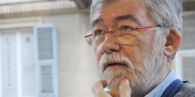 Sergio Cofferati ricoverato al San Martino per problemi cardiaci