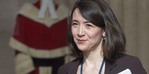 Nathalie Provost (2015)
