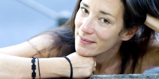 """Chiara Gamberale: """"La mia maternità all"""