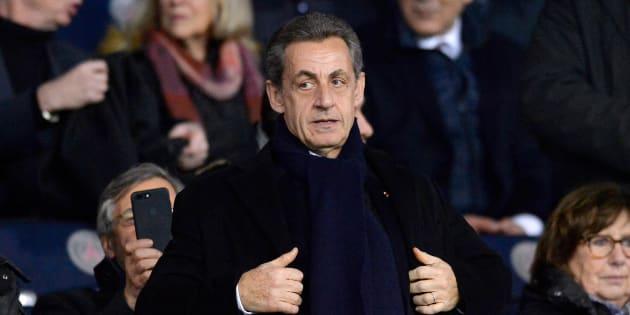 Arrestato Nicolas Sarkozy per presunti finanziamenti illecit