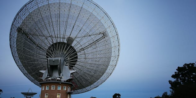 Australian science has recieved a leg up in the form of a 10-year agreement with the European Space observatory.