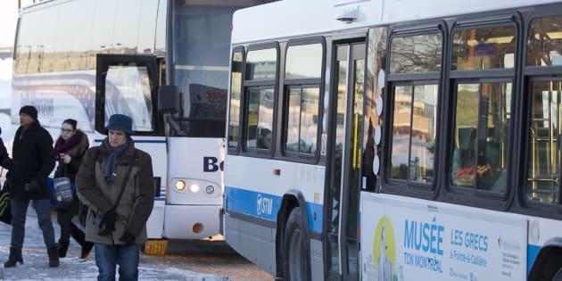 QS investirait 7,6 milliards de plus | Élections Québec 2018 — Transport collectif