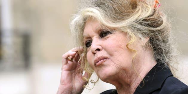 Brigitte Bardot veut être enterrée à la Madrague