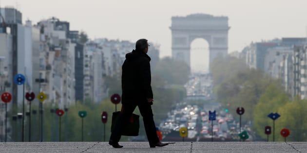 Habitez-vous dans la ville où les cadres franciliens rêvent de venir travailler?
