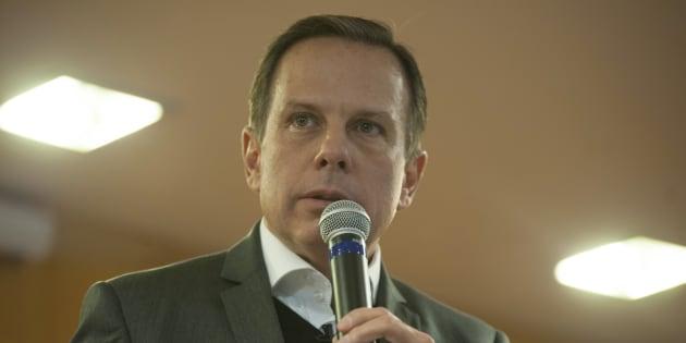 Prefeito de SP, João Doria é cogitado para ser candidato do PSDB nas eleições presidenciais de 2018.