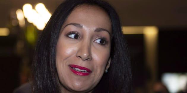 Marwah Rizqy a été élue dans la circonscription de Saint-Laurent lors des élections du 1er octobre 2018.
