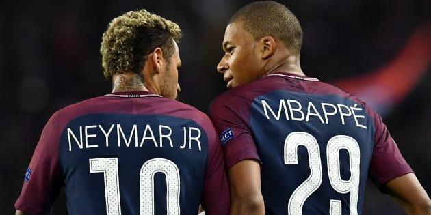 """Le PSG aurait surévalué des contrats de sponsoring pour rester dans les clous  du fair-play financier, selon le """"Financial Times"""""""