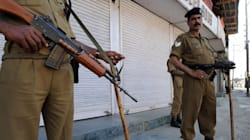Anantnag CRPF Troopers Allegedly Thrash Company Commander After Colleague's