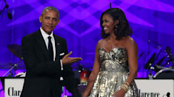 The Obamas Ink Historic Publishing Deal With Penguin Random