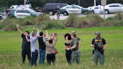 Shooting At Ft. Lauderdale Airport Leaves 5