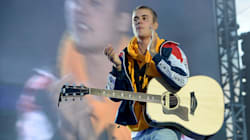 Justin Bieber écrit une lettre ouverte à ses