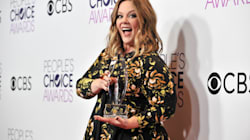 Melissa McCarthy: I Used To Perform As A Drag