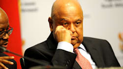 Top Quotes From Gordhan's Answering Papers Against Guptas'