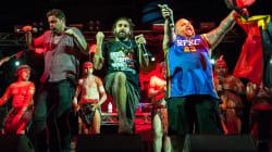 A.B. Original's Powerful Rap 'January 26' Cracks Hottest 100's Top