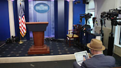 Trump White House Bars News Organizations From Press