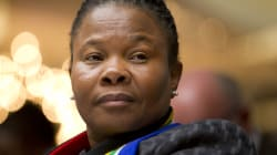 Susan Shabangu: We All Need To 'Break The Silence' Around Violence In Our