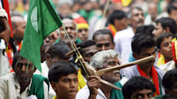Siddaramaiah Is Trying To Ride The Cauvery Issue To Woo The Farmer